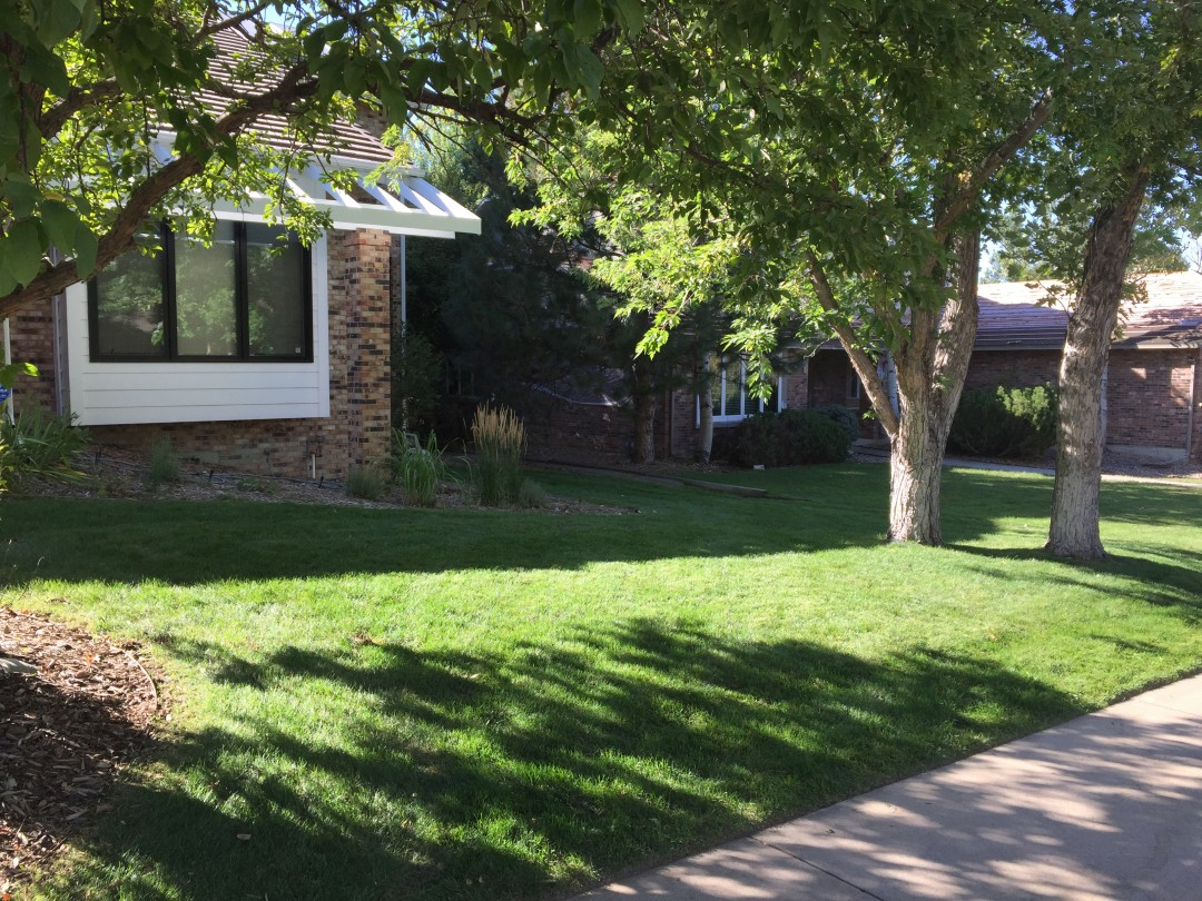 Greenwood Village Lawn Care