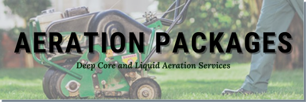 Aeration Packages